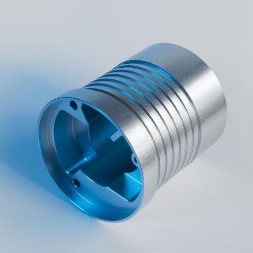 CNC precision parts - Techno Group