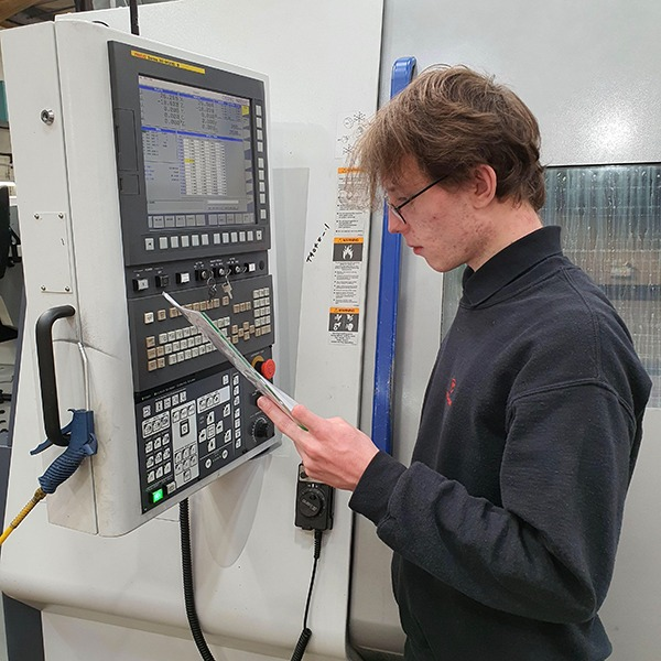 TechnoGroup Apprenticeship